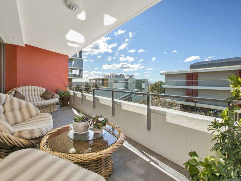 Main view of Homely apartment listing, 304/9 Sylvan Avenue, Balgowlah, NSW 2093