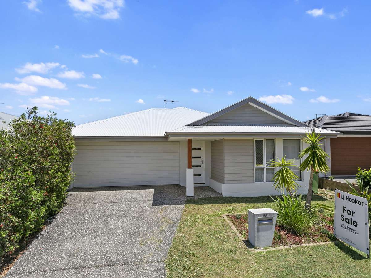 Main view of Homely house listing, 23 Kidman Circuit, Thornlands, QLD 4164