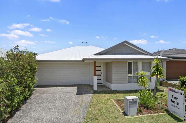 23 Kidman Circuit, Thornlands QLD 4164
