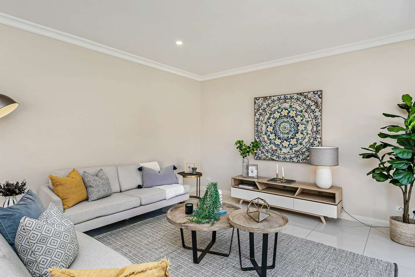 Sixth view of Homely house listing, 21 Antigua Grove, West Lakes SA 5021
