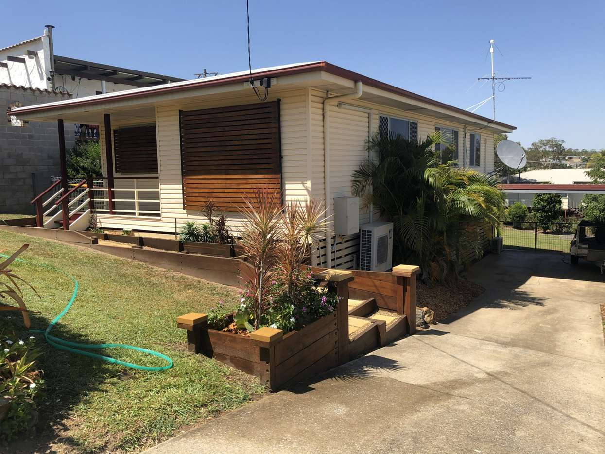 Main view of Homely house listing, 33 Wilson Street, New Auckland, QLD 4680
