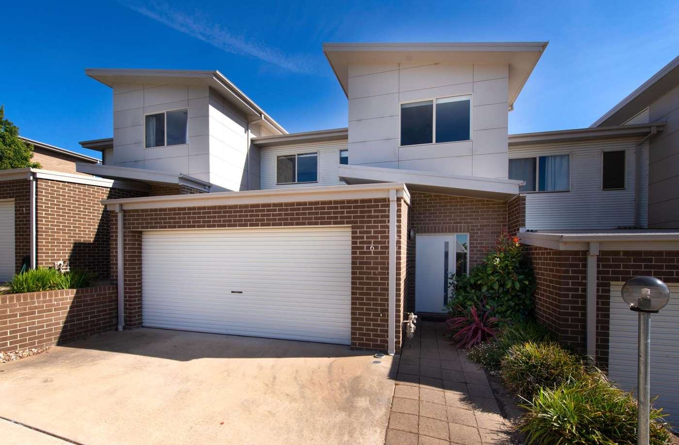 Main view of Homely townhouse listing, 6/147 Bill Ferguson Circuit, Bonner, ACT 2914
