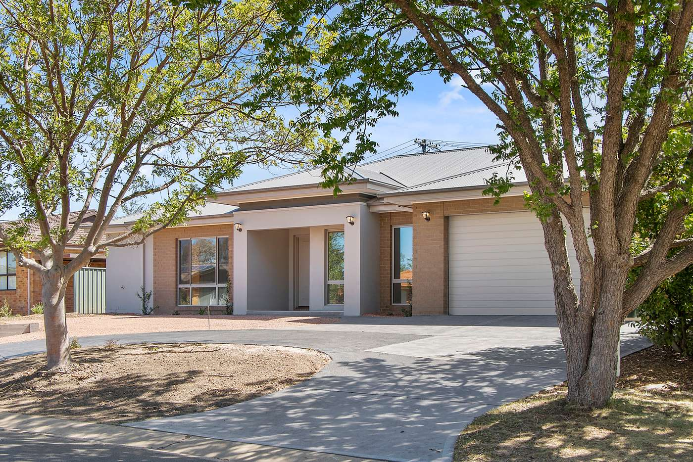 Main view of Homely house listing, 46 Balfour Crescent, Wanniassa, ACT 2903