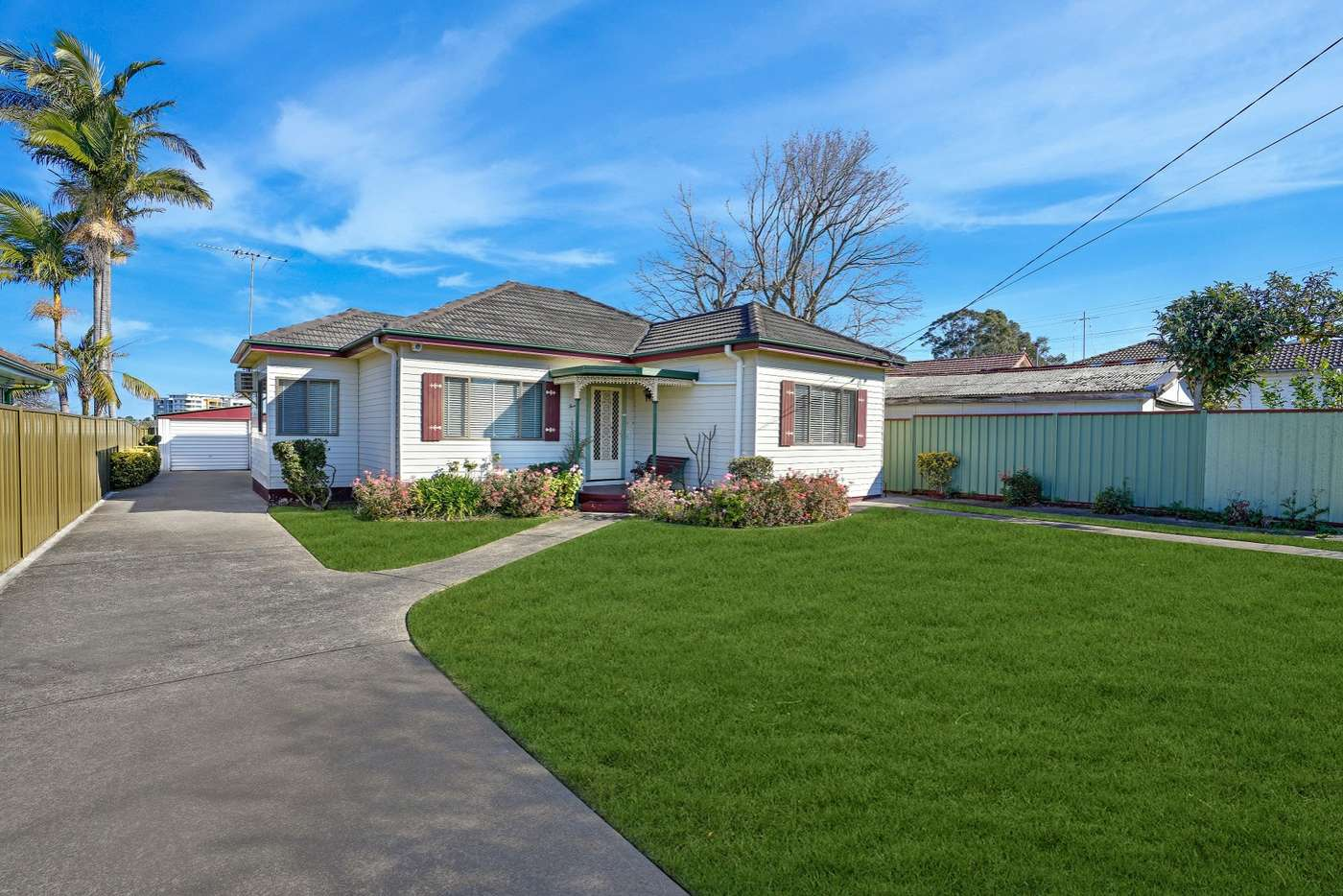 Main view of Homely house listing, 5 Tennyson Street, Parramatta, NSW 2150