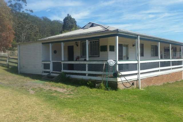 BH Unit 1/905 Cuthill Road, Cobbitty NSW 2570