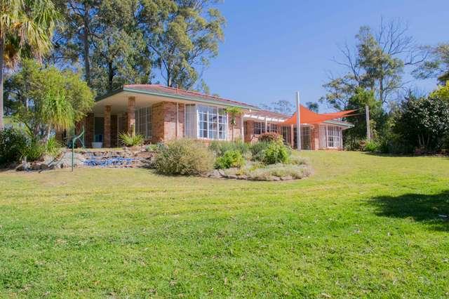 18 St Andrews Drive, Woolgoolga NSW 2456