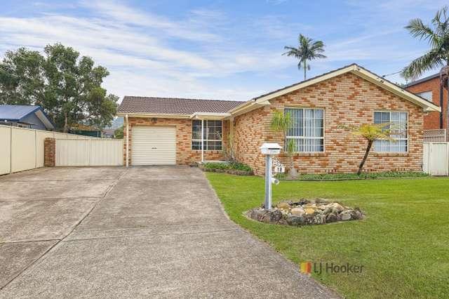 18 Narambi Road, Buff Point NSW 2262