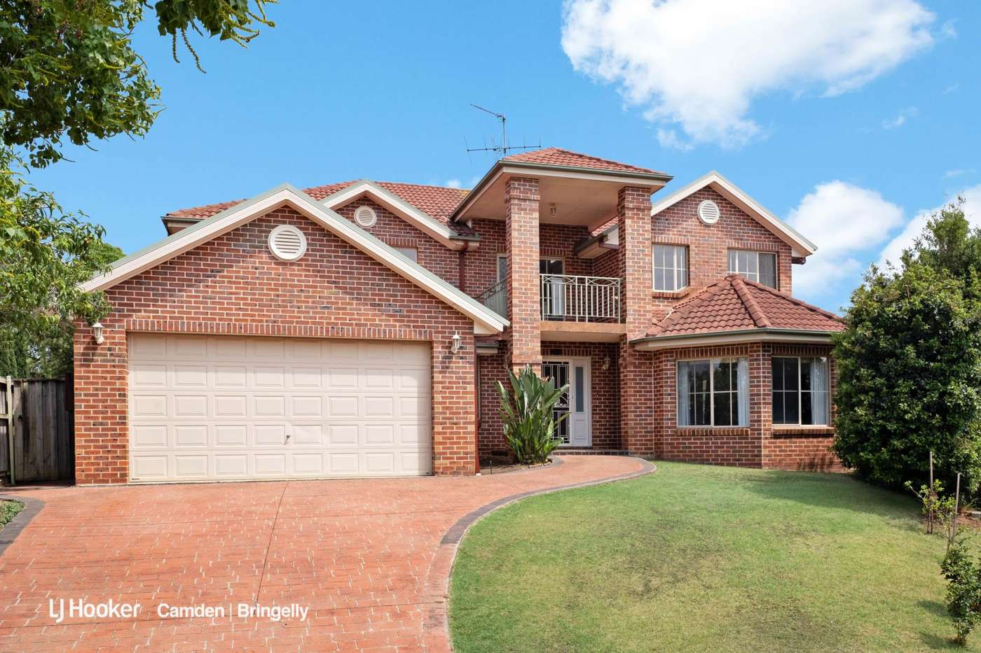 Main view of Homely house listing, 6 Snipe Way, Mount Annan, NSW 2567