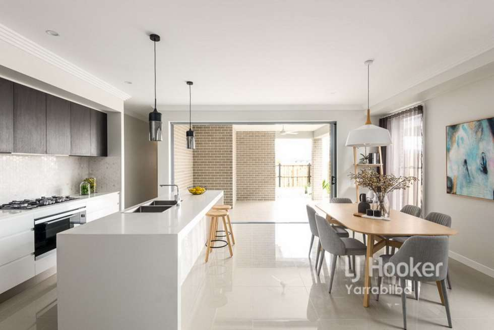 Second view of Homely house listing, 9 Mason Street, Yarrabilba QLD 4207