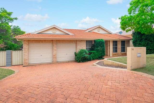 14 Morinda Street, Mount Annan NSW 2567