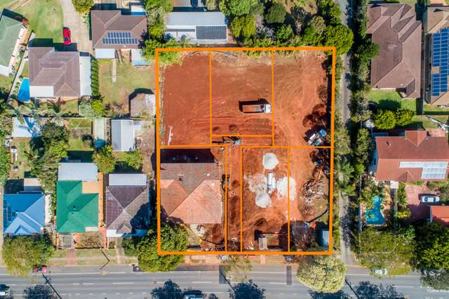 Lot 2/431 St Vincents Road, Nudgee QLD 4014