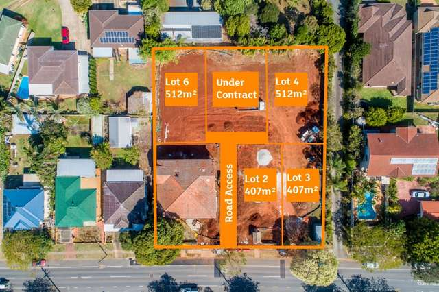Lot 5/431 St Vincents Road, Nudgee QLD 4014