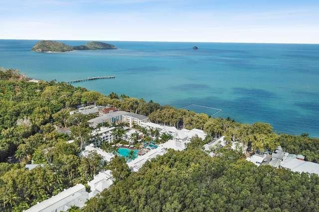 Apartment 3417-3418/123 Williams Esplanade, Palm Cove QLD 4879