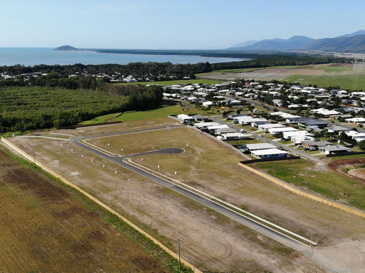 Main view of Homely  listing, Lot 246 Ocean Breeze Estate, Cooya Beach, QLD 4873