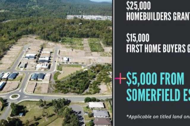 51 Somerfield Estate, Holmview QLD 4207