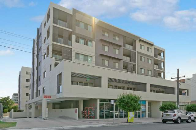 39/17 Warby Street, Campbelltown NSW 2560