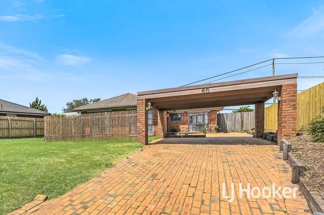 46 The Grange, Hampton Park VIC 3976