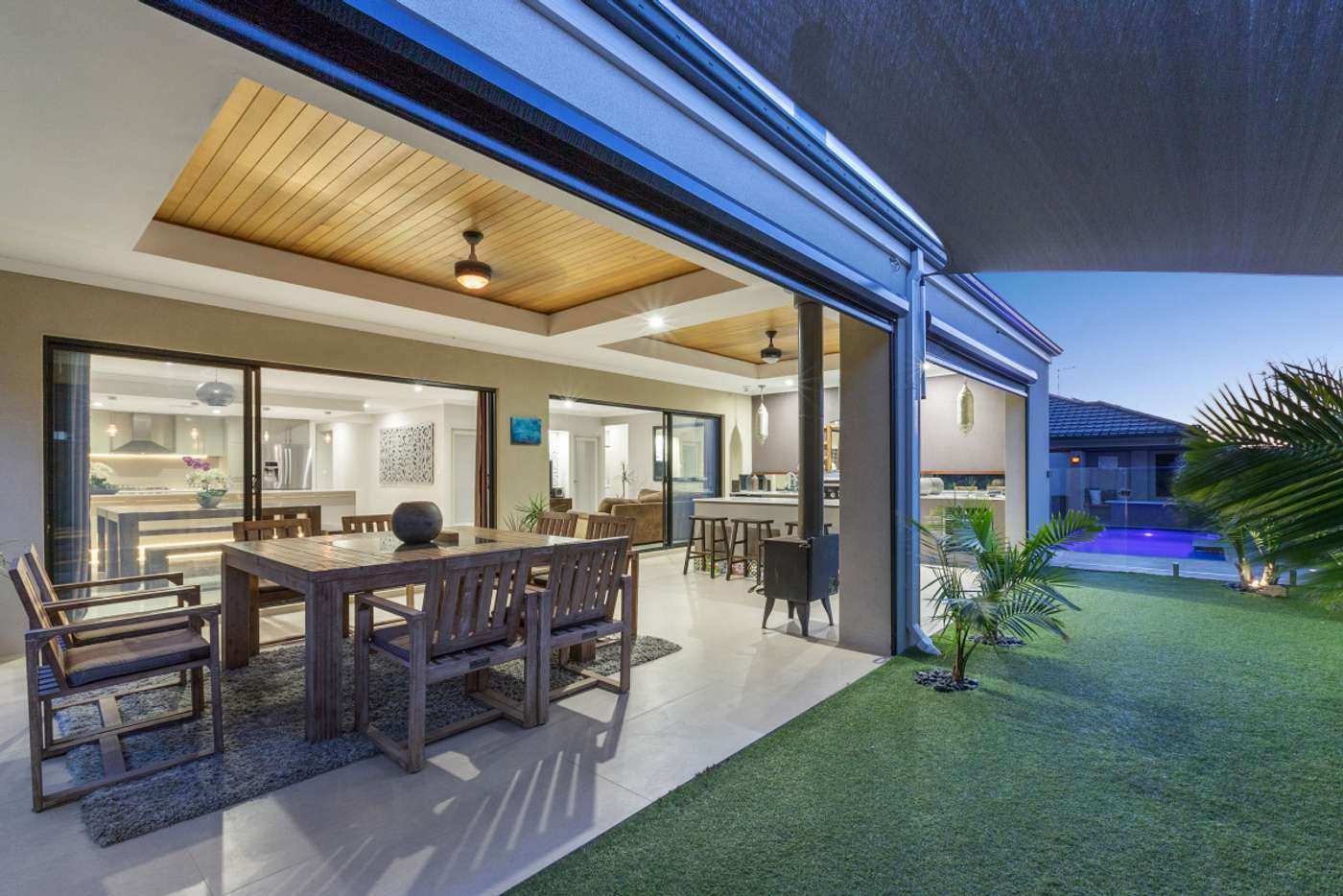 Main view of Homely house listing, 15 Warrior Pass, Madora Bay WA 6210