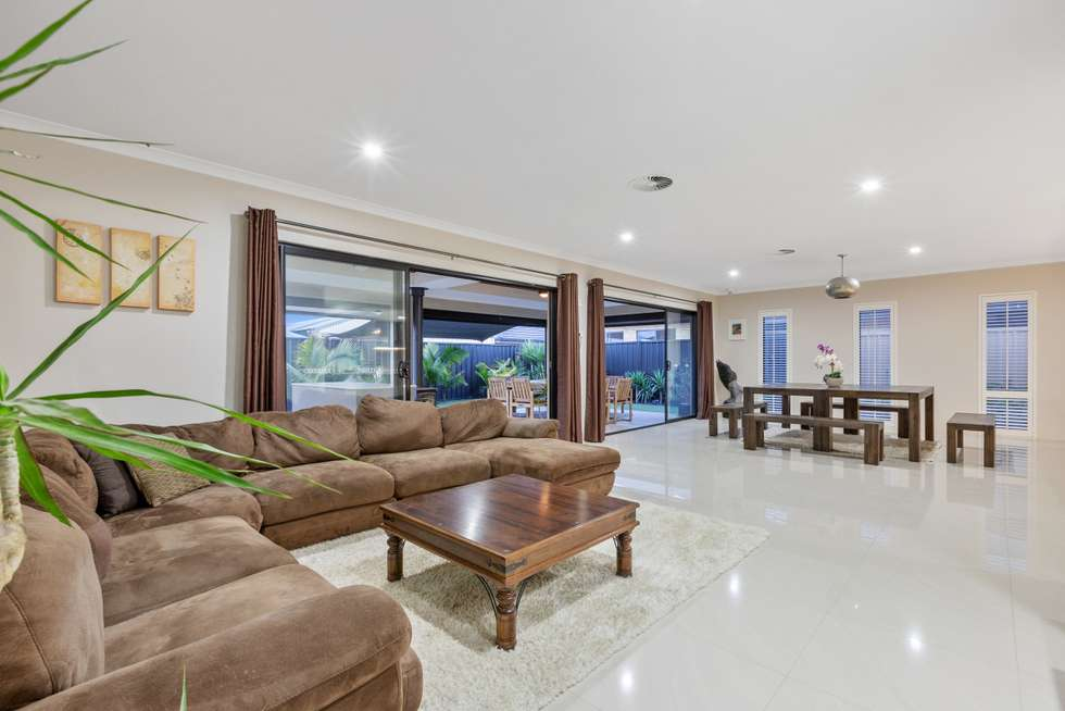 Third view of Homely house listing, 15 Warrior Pass, Madora Bay WA 6210