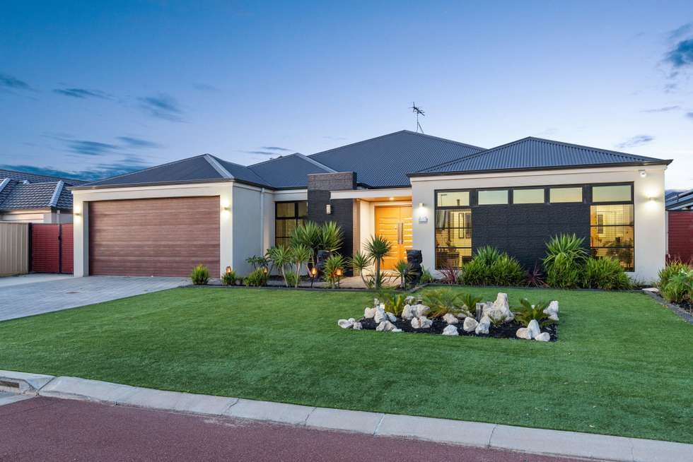 Fourth view of Homely house listing, 15 Warrior Pass, Madora Bay WA 6210