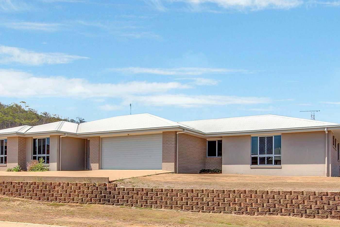 Main view of Homely house listing, 34 Bauhinia Street, Boyne Island QLD 4680
