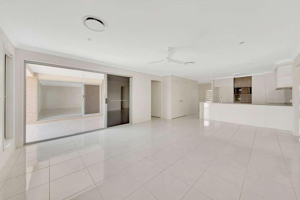 Fourth view of Homely house listing, 34 Bauhinia Street, Boyne Island QLD 4680