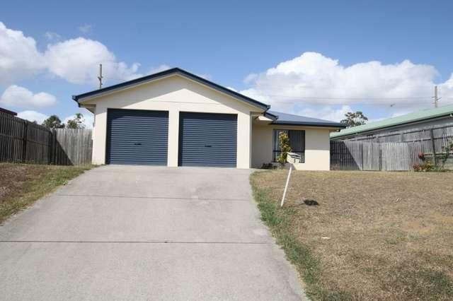 5 Saxonvale Court, New Auckland QLD 4680
