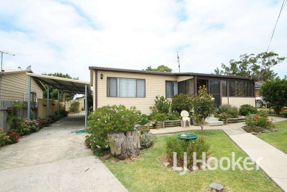 Fourth view of Homely house listing, 84 Mustang Drive, Sanctuary Point NSW 2540