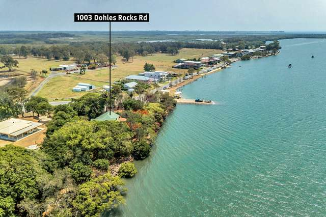 1003 Dohles Rocks Road, Griffin QLD 4503