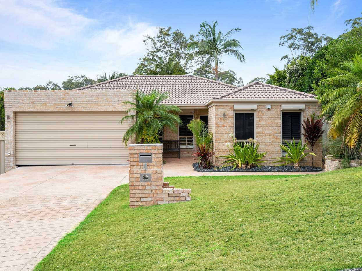 Main view of Homely house listing, 6 Kurume Close, Tuggerah, NSW 2259
