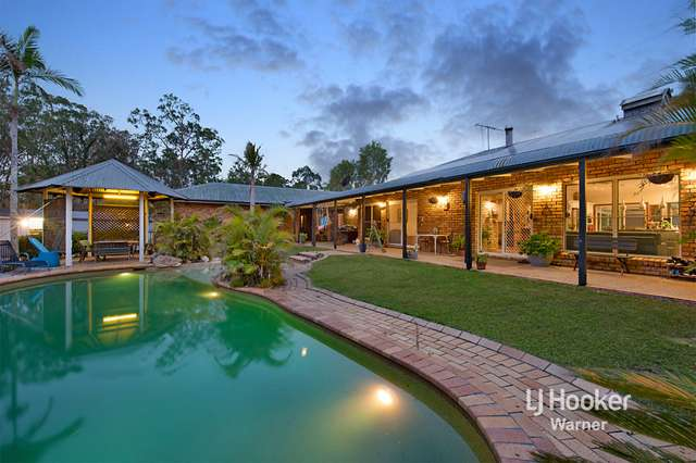 9 Hidden Valley Drive, Eatons Hill QLD 4037