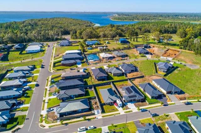 Lot 417 Sailors Way, Raymond Terrace NSW 2324