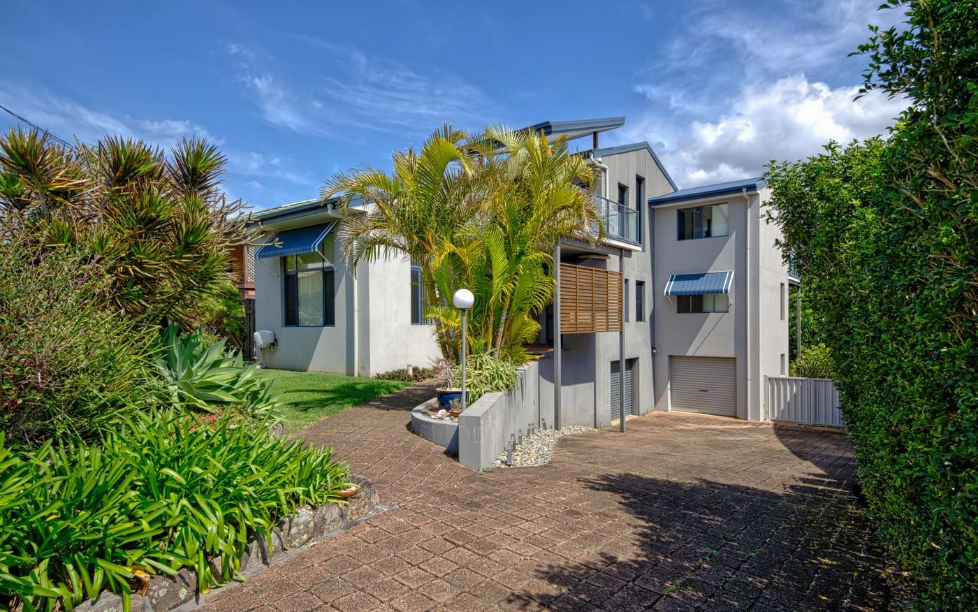 Main view of Homely house listing, 60 Dammerel Crescent, Emerald Beach, NSW 2456