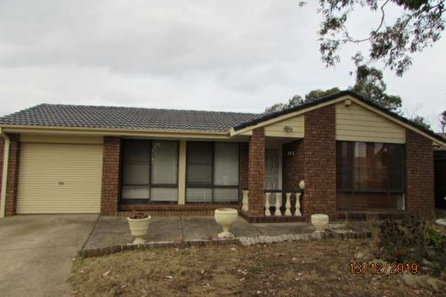11 Kintyre Place, St Andrews NSW 2566