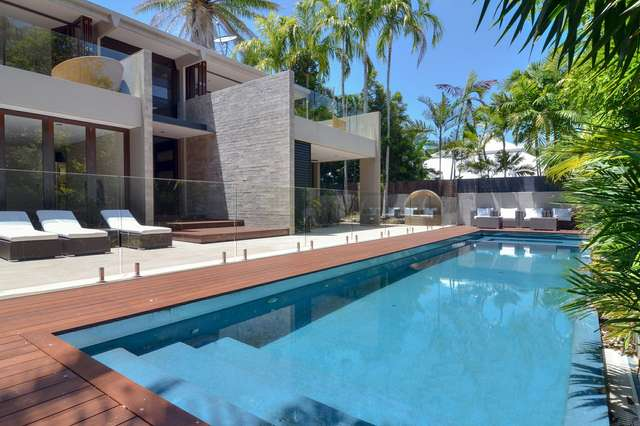 31 Beachfront Mirage, Port Douglas QLD 4877
