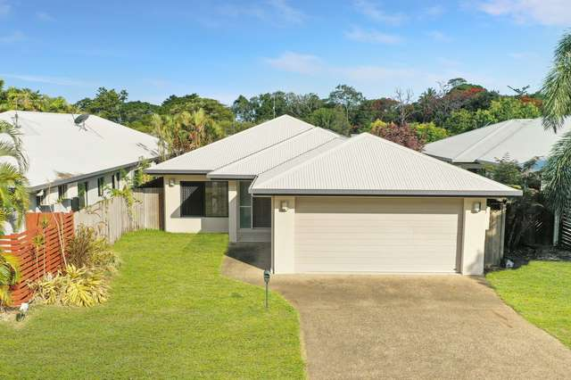 32 Seclusion Drive, Palm Cove QLD 4879