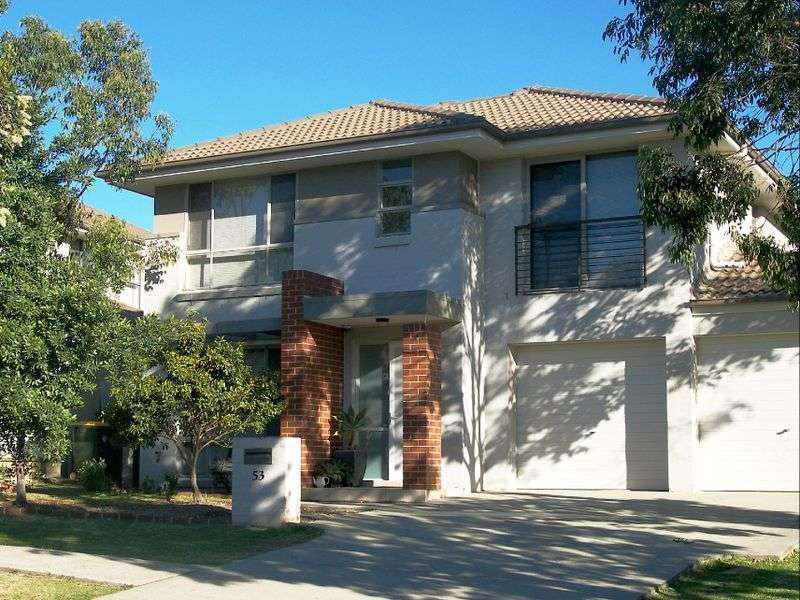 Main view of Homely house listing, 53 Munmorah Circuit, Flinders, NSW 2529