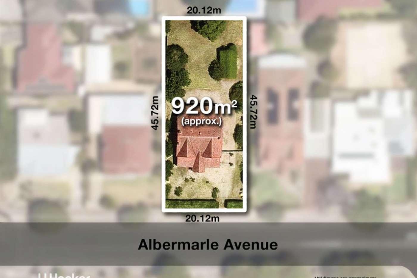 Main view of Homely house listing, 28 Albermarle Avenue, Trinity Gardens SA 5068