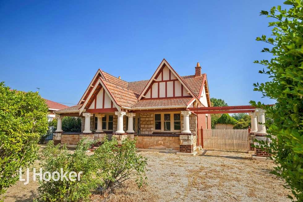 Second view of Homely house listing, 28 Albermarle Avenue, Trinity Gardens SA 5068