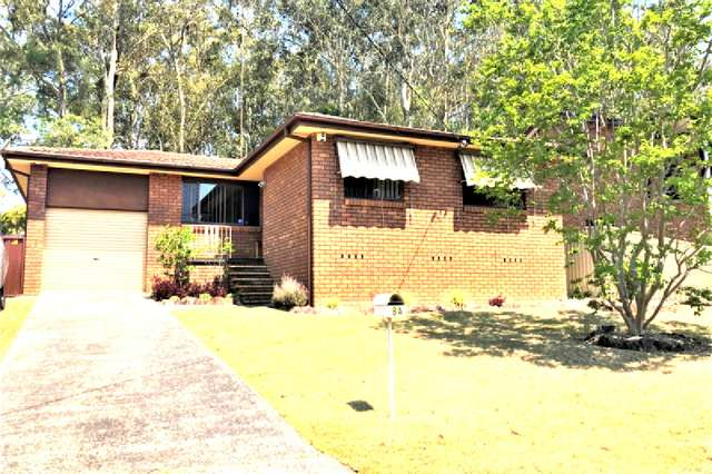 8a Somers Drive, Wyong NSW 2259