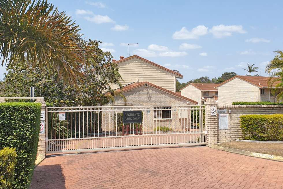 Second view of Homely unit listing, 5/110 Johnson Road, Hillcrest QLD 4118