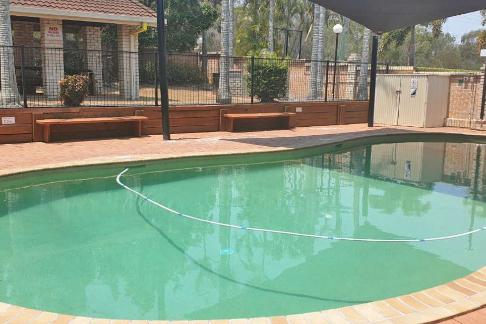 Third view of Homely unit listing, 5/110 Johnson Road, Hillcrest QLD 4118