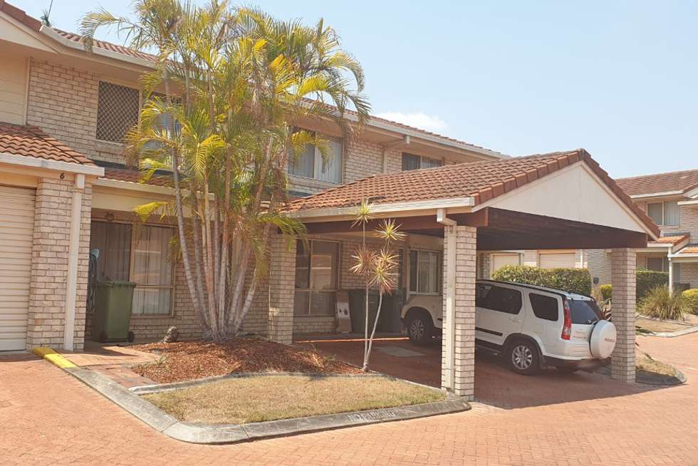 Fourth view of Homely unit listing, 5/110 Johnson Road, Hillcrest QLD 4118