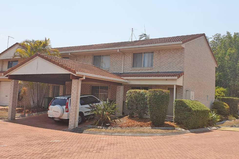Fifth view of Homely unit listing, 5/110 Johnson Road, Hillcrest QLD 4118