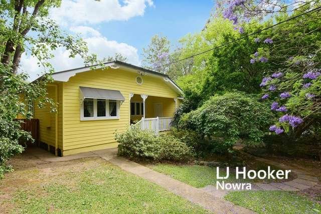 127 Moss Vale Road, Kangaroo Valley NSW 2577