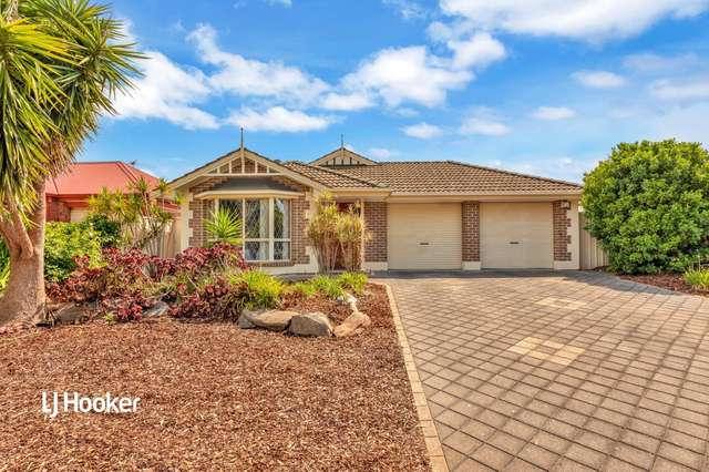 32 Cobbler Circuit, Salisbury Heights SA 5109
