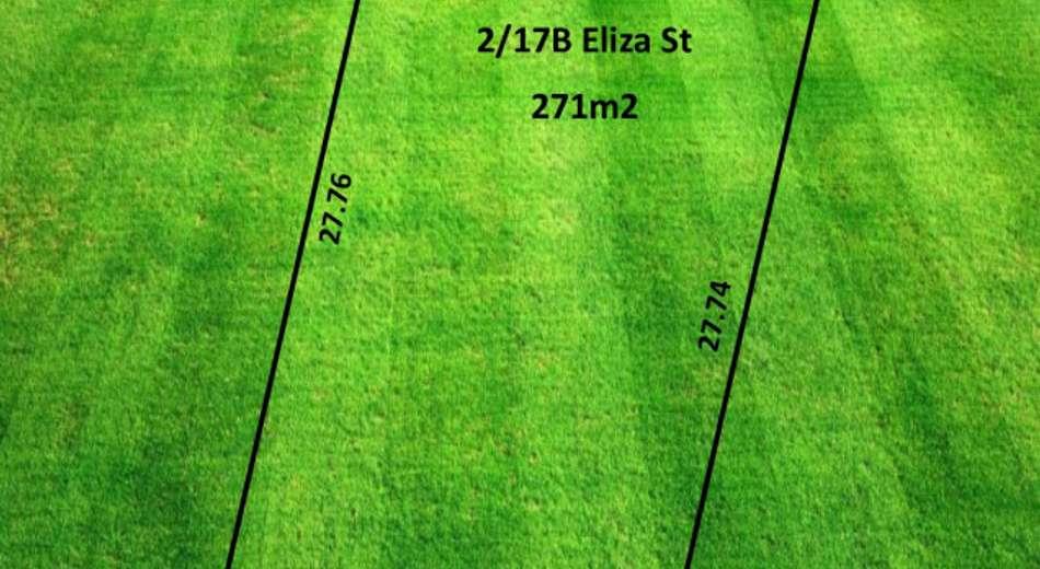 2/17B Eliza Street