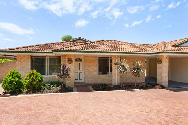 2/60 Vahland Avenue, Riverton WA 6148
