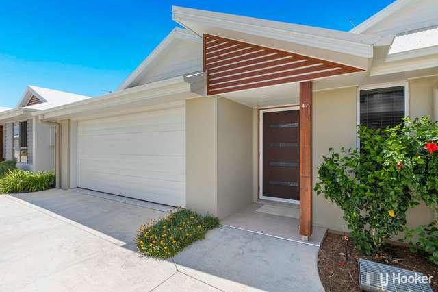 47/6 Daysland Street, Victoria Point QLD 4165