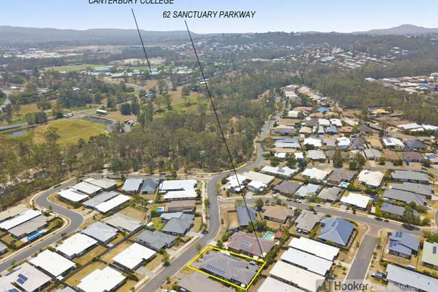 62 Sanctuary Parkway, Waterford QLD 4133